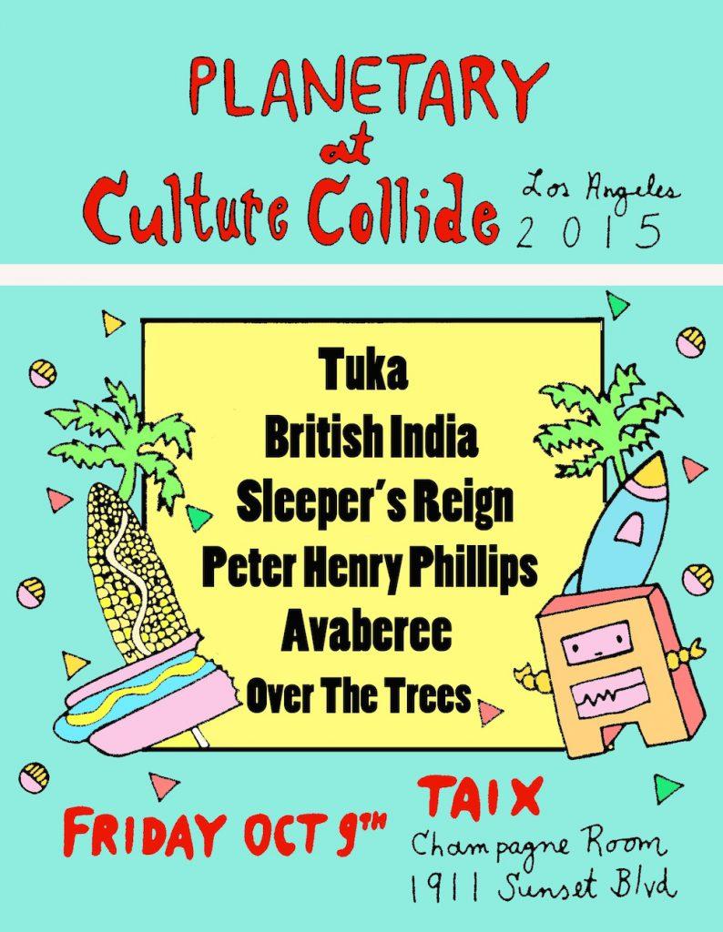 Culture Collide 2015 1000